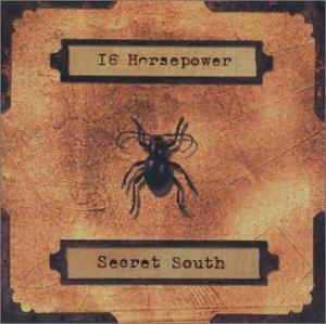 Secret South by Razor & Tie