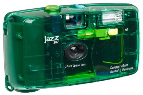 Jazz Jellies 35mm Camera (Lime)