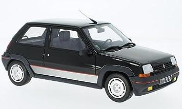 Gt 1Noire0Voiture 5 Renault Turbo Phase Miniature Super rCBQxedoW