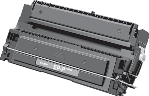 Canon Office Products Ep P Toner Cartridge For The Lbp 430 And 430 460 465