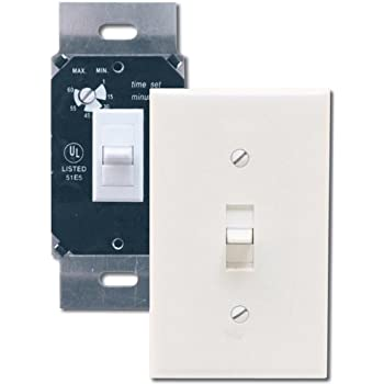stanley 30415 in wall electric countdown timer white wall timer air king akdt60 delay timer switch white