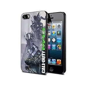 Case Cover Pvc Ipad Mini2 Call of Duty Modern Warfare 3 Codmw5 Game Protection Design