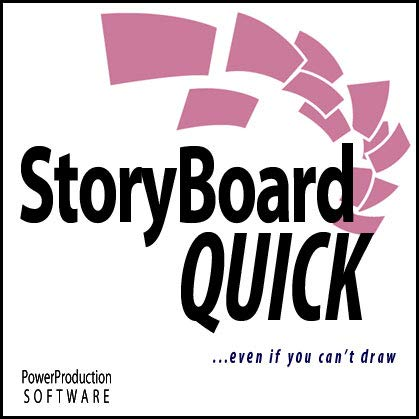 PowerProduction Software StoryBoard Quick 6.2