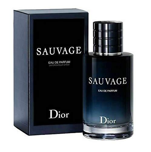 Dior, Agua de perfume para hombres – 60 ml.