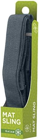 Gaiam Yoga Mat Sling