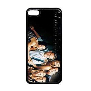 Unique Design Friends Hard Plastic Case,Popular Attractive Comedy Tv Series Friends Phone Case Cover For iPod Touch 6
