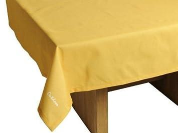 Amazon De Haga Wohnideen De Outdoor Tischdecke St Tropez Gelb