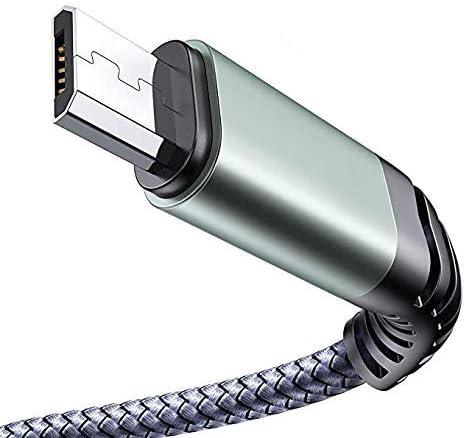 Ainope Micro USB(Linktone Series) Nylon Braided Cable (2nd Generation)