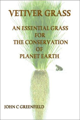 (Vetiver Grass)