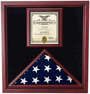 product image for Award and Flag Display case Display Case