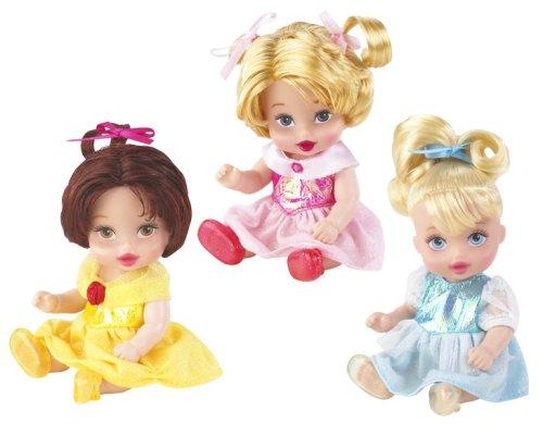 Disney Royal Nursery 3 Pack