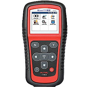 Autel MaxiTPMS TS501 Service Tire Pressure Car Tool OBDII Connected