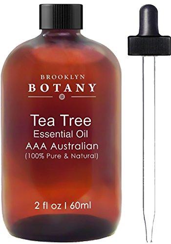 Organic Australian Tea Tree Oil - 5