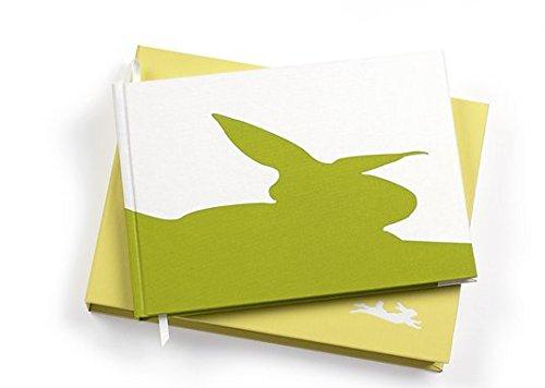 Binth Handmade Baby Book with Keepsake Box (Green) by Binth (Image #8)