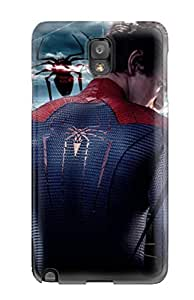 Fashionable Style Case Cover Skin For Galaxy Note 3- The Amazing Spider-man 20
