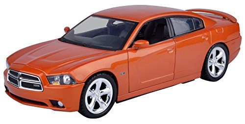 Dodge Charger - 7