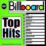 Billboard Top Hits: 1981
