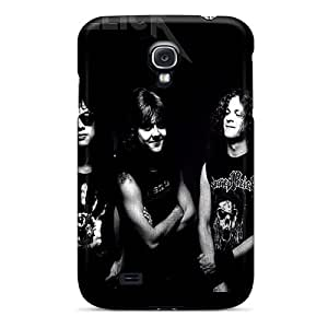 Hot Covers Cases For Galaxy/ S4 Cases Covers Skin - Metallica