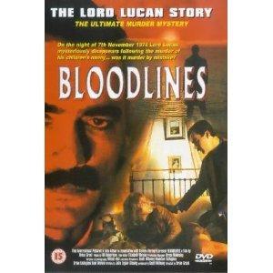 Bloodlines (Region 2 DVD UK import) The Lord Lucan Story (Richard John Bingham 7th Earl Of Lucan)