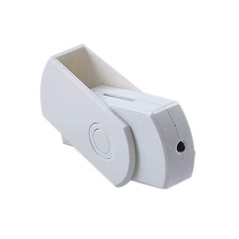 Mengshen Portable Mini HD DVR SPY USB DISCO ocultos cámara de vídeo detector de movimiento (