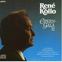 René Kollo : Opern-Gala II