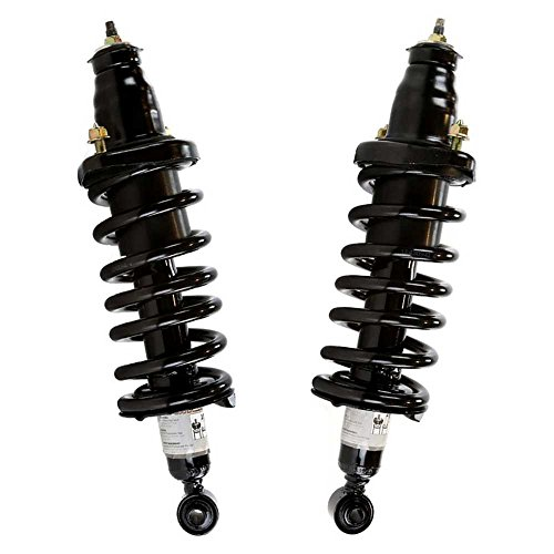 rts CST100160PR Rear Strut Assembly Pair ()