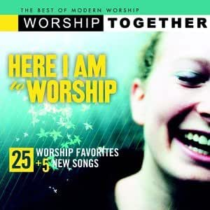 Here I Am To Worship [2 CD]