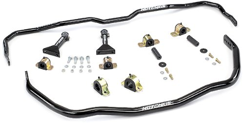 Hotchkis 22102 Sport Sway Bar for Ford Mustang 05+ ()