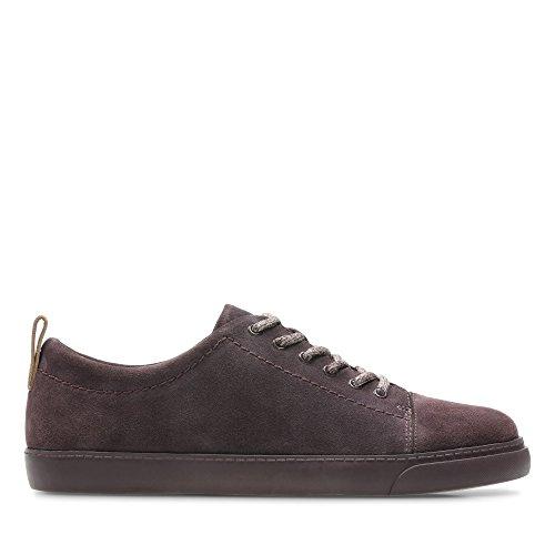 Violet Chaussures Lacets pour Violet Femme à Ville de Clarks zwvd0qq