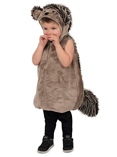 Needles the Porcupine Baby Infant Costume - Baby (Baby Porcupine Costume)