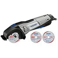 Deals on Dremel SM20-DR Saw-Max Tool Refurb
