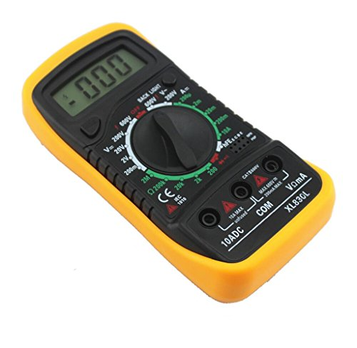 Clip On Ammeter : Very cheap price on the clip ammeter comparison