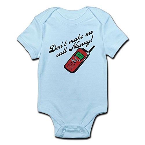 CafePress Onesie Infant Bodysuit Romper