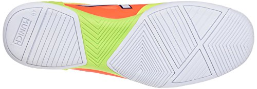 023 Zapatillas Multicolor 3190023 Munich Orange Yellow de Adulto Unisex Deporte zxgUqwB5