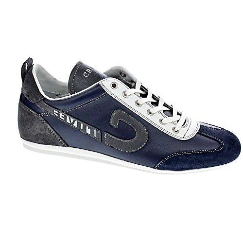Cruyff Vanenburg blauw grijs sneakers heren (S)