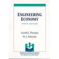 Engineering Economy (9th Edition)