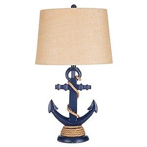 41YNM5aU7zL._SS300_ Nautical Themed Lamps