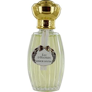EAU D HADRIEN by Annick Goutal EDT SPRAY 3.4 OZ NEW PACKAGING *TESTER