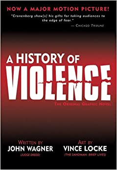 Book A History of Violence