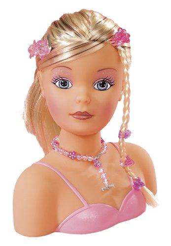Acconciature per le bambole