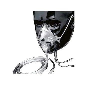 Salter Labs 1122 – 7-50 Salter labs- división respiratoria – máscara, pediatría