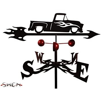 Amazon Com Farrell Series Chevy Truck Auto Car Side Mount