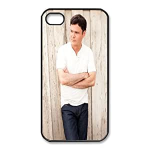 iphone4 4s Phone Case Black Donny Osmond WQ5RT7447641