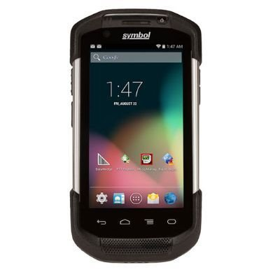 Motorola Gsm Flash (Zebra TC75 Handheld Computer - Wi-Fi (802.11a/b/g/n) - 2D Imager Scanner - Android KitKat - 1GB RAM - 8GB Flash - Bluetooth - 8 Megapixel Camera - TC75AH-KA11ES-A1)