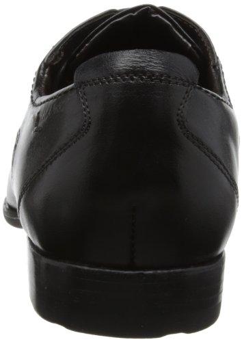 MARC Pedro 1 Herren Schuhe Schwarz
