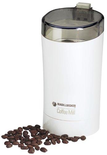 Black Decker CBM1 Coffee Bean