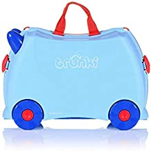 Trunki George Child Luggage