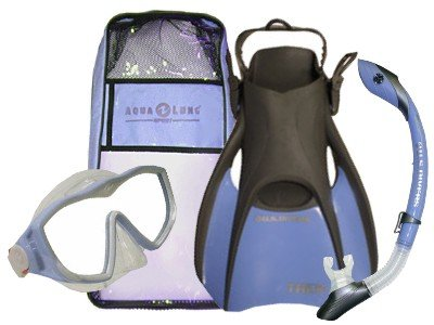 U S Divers Island Snorkel Travel product image