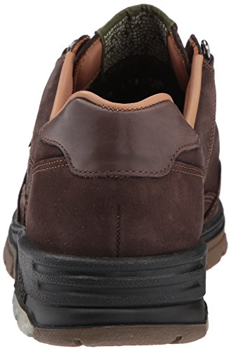 Dark Silk Mephisto Nubuck Brown Natasha Oxford Women's ttwg1q4