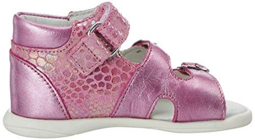 Däumling Benny - Sandalias Bebé-Niños Pink (Regency ciclamino07)